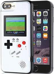 Etui GameBoy - iPhone 7 / 8 Blanc