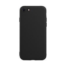 B.E. Gel Case Noir iPhone SE 2020/7/8