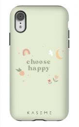 Kase Me iPhone XR - Joy Green