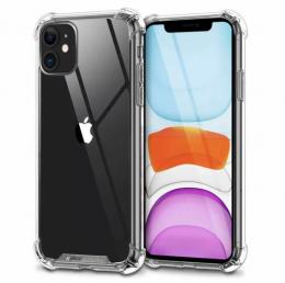 Super Protect - iPhone 12 / 12 Pro Transparent