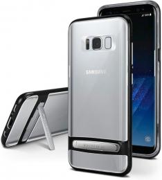 Dream Bumper Samsung Galaxy S8 Noir