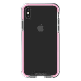 B.E. DropZone iPhone XR Rose