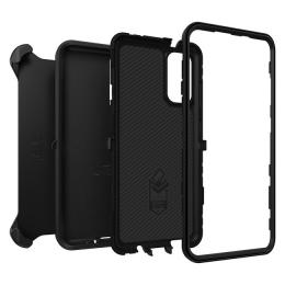 Otterbox Defender Samsung S20 Noir