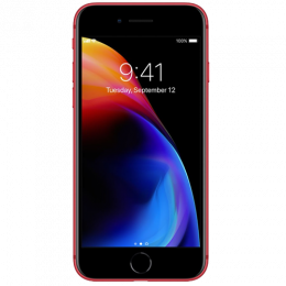 Cell iPhone 8 Rouge 64 Go