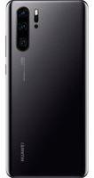 Cell Huawei P30 Noir 128 Go Unlock