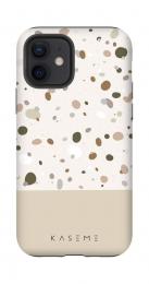 Kase Me iPhone 12 / 12 Pro - Creamy