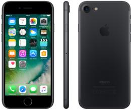 Cell iPhone 7 Unlock - Noir 128 Go