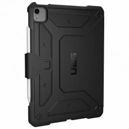 UAG - Metropolis Folio iPad Air 4 / iPad Pro 11 Noir